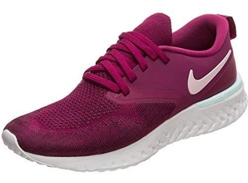 Zapatillas Nike Odyssey React 2 Flyknit Mujer Ah1016-600