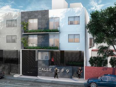 Desarrollo Calle 18 #9