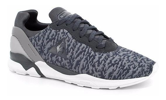 Tenis - Zapatos Le Coq Sportfit Lcs R Xvi Camo Knit - New