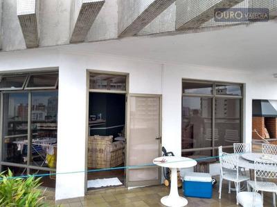 Cobertura Residencial À Venda, Vila Prudente, São Paulo - Co0020. - Co0020