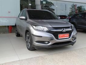 Honda Hr-v Ex 1.8 16v Sohc I-vtec Flexone, Krk9541