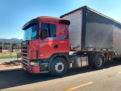 Scania 114g 380