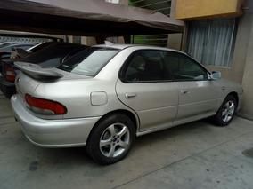 Subaru Impreza 1998 - Remato $4,100