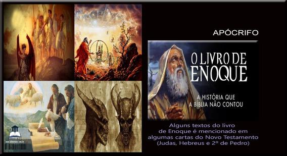 O Livro De Enoque