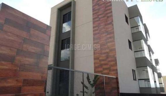 Apartamento Em Atibaia/sp Ref:ap0044 - Ap0044