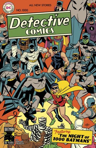 Detective Comics #1000 1950