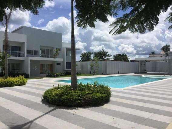 Proyecto De Apartamentos En Venta En White Sand
