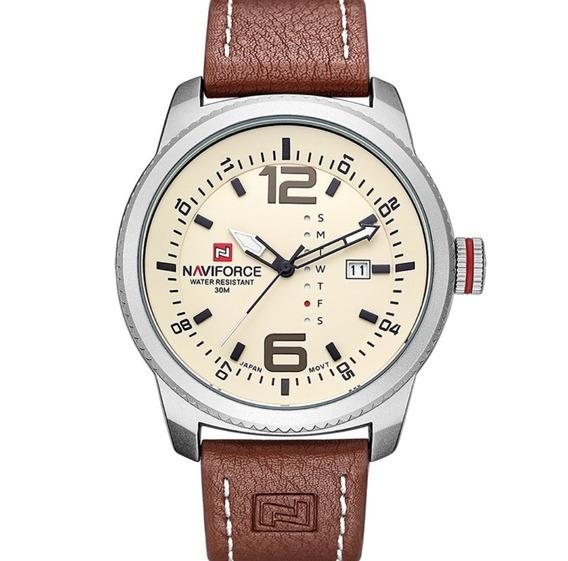 Relógio Naviforce Esportivo A Pronta Entrega Modelo Nf9063