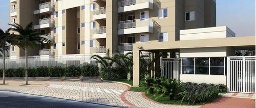 Imagem 1 de 13 de Apartamento Para Venda, 2 Dormitório(s) - 439