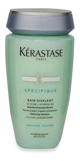 Shampoo Kerastase Specifique 250ml