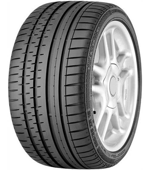 Neumático Continental Contisportcontact 2 91v (205/55 R16 )