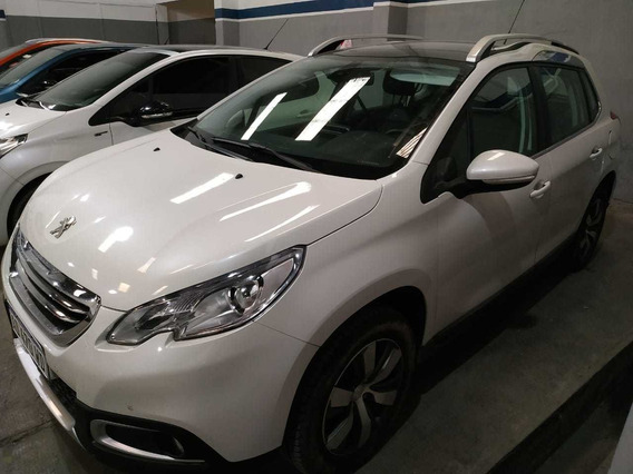 Peugeot 2008 1.6 Feline 2019