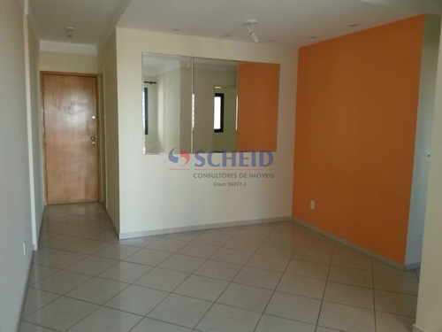 Condomínio Costa Azurra  Com Dois Dormitórios!!! - Mr75873