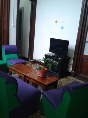 Residencia Estudiantil Mixta A 2 Cuadras De 18 De Julio