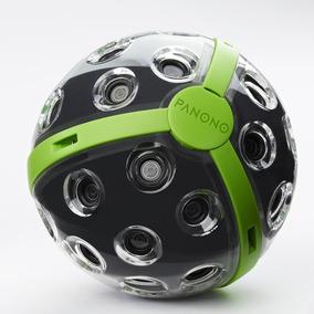 Câmera Profissional Panono 360 Tour Virtual Xiaomi Theta