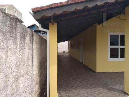 Cod 3737 - Ótima Casa Em Bairro Excelente!!! - 3737