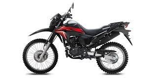 Honda Xr190l 2021