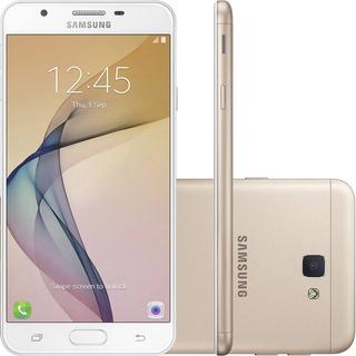 Samsung Galaxy J7 Prime G610m Dourado 32gb, Leia O Anúncio