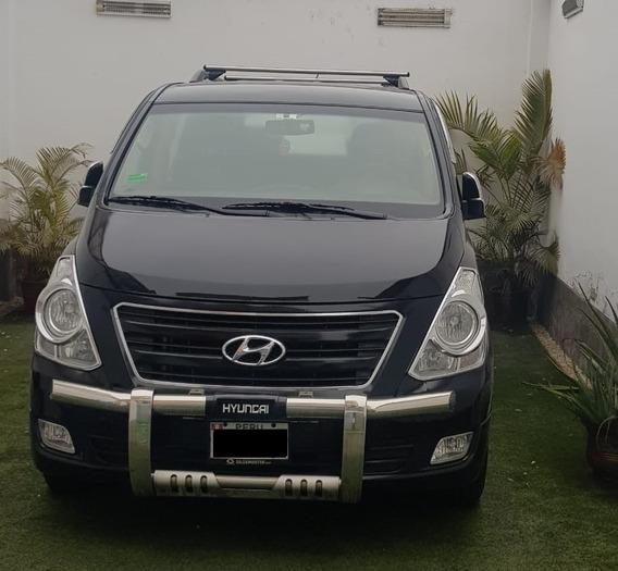 Vendo Minivan H1 Hyunday