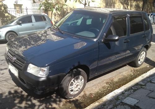 Fiat Uno Miile 1.0 Fire/ Flex/ Economy 4p