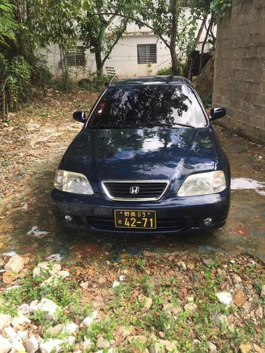 Honda  Civic 2000 Japones