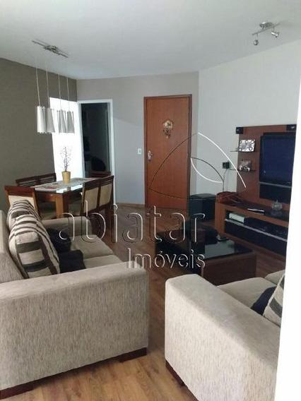 Apartamento Residencial À Venda, Jardim Henriqueta, Taboão Da Serra. - 177