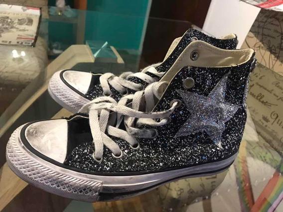 Zapatillas Converse All Star Modelo Excluivos Traídos De Usa