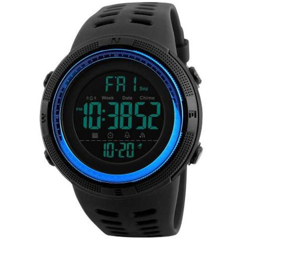 Relógio Skmeii 1251 À Prova D