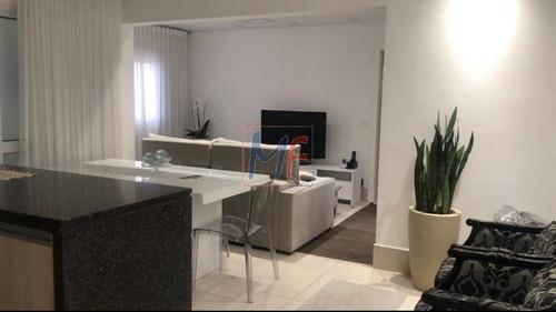 Imagem 1 de 20 de Ref 11.956 Excelente Apartamento No  Carandiru, Com 2 Dorms Sendo 1 Suíte, 2 Vagas, 73 M² , Embutidos Na Cozinha. Otima Localização. - 11956