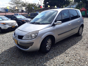 Renault Scénic
