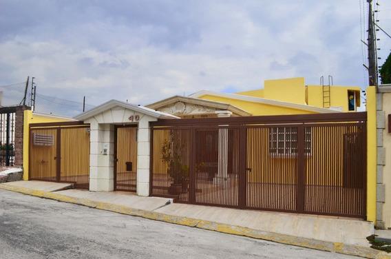 Ar645.1 Disfruta De Lujosa Residencia Semi Amueblado En Excelentes Condiciones