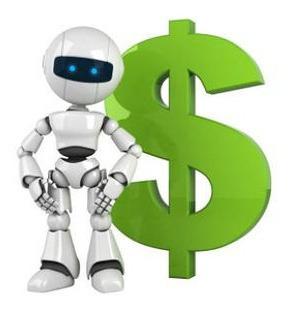 Robo Super Bv10 Automatico Para Bibary+aulas+dicas+suporte