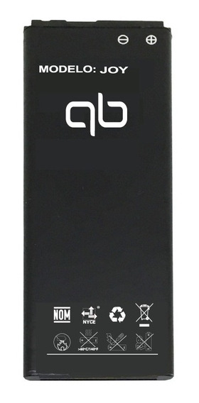 Bateria Original Smartphone Qbex Joy 1400 Mah 3,7 Vcc