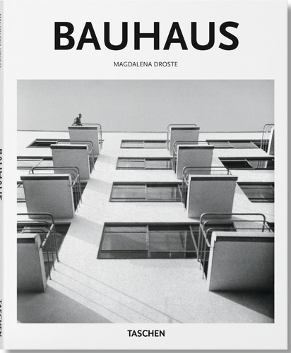 Bauhaus (t.d) -ba-
