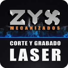 Corte Laser - Grabado Laser - Fibrofacil - Mdf - Acrilico