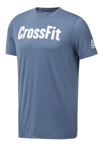Remera Training Reebok Crossfit Speedwick Hombre