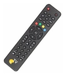 Controle Oi Tv
