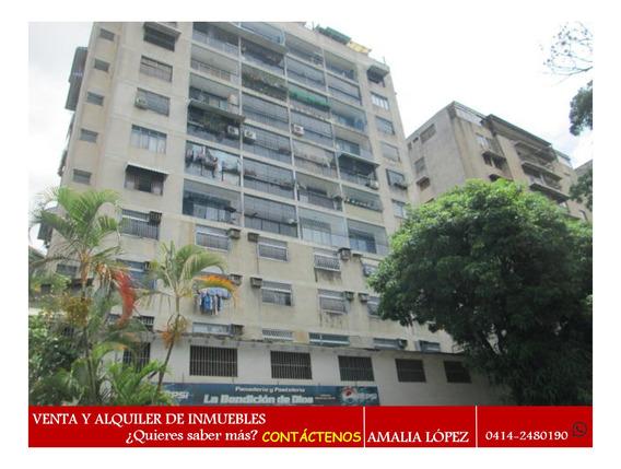 Amalia López Vende Apto. En Las Acacias Mls 20-2973