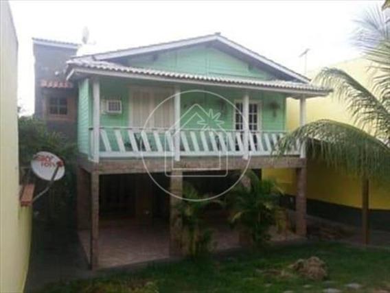 Casa - Ref: 855405