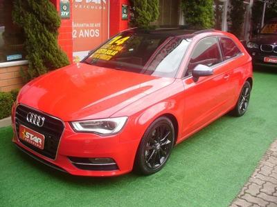 Audi A3 1.8t Sport 2p. Aut. 2014 Starveiculos