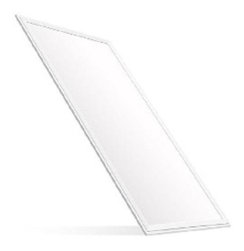 Lámpara Led Panel 1200x600mm 72w 85-265v Luz Calida Isonic