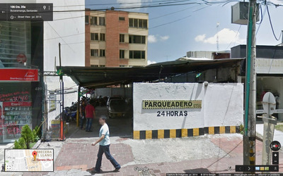 Lote Uso Multiple 1 250 M2 Cabecera Bucaramanga
