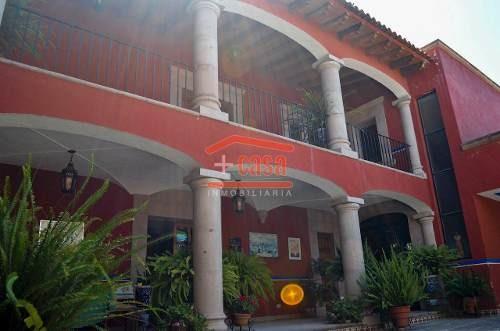 Casa Malanquin En Zona Privada Dentro De Club De Golf
