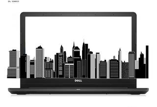 Laptop Dell 3583 Intel Ci7 Gratis Memoria Usb 32 Gb Disco 1tb Ram 8gb Expandible, Display Full Hd 1080p Envio Gratis