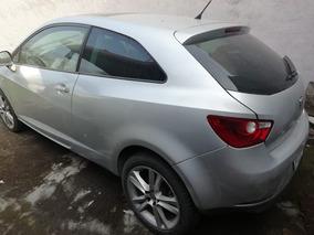 Seat Ibiza 2.0 Style Coupe 2011 (chocado)