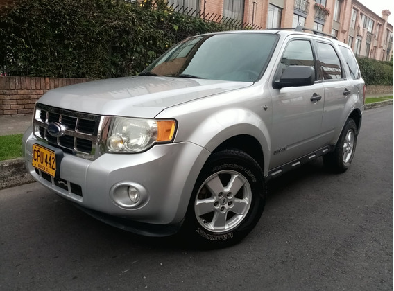 Ford Escape Xlt 4x4 A.t. 2008