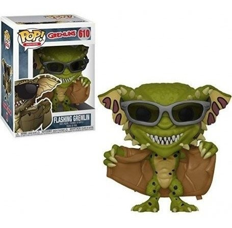 Figura Vinilica Funko Pop  Flashing Gremlin 610 - Boutique