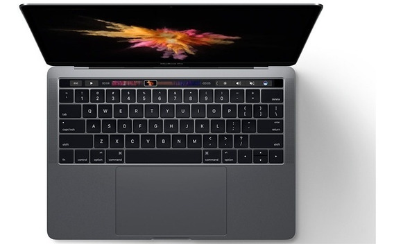 Macbook Pro Mr932lla 2018 - Corei7, 16gb, 256ssd Lacrado