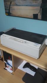 Impressora Lx 300 Usada Em Perffeito Estado Completa