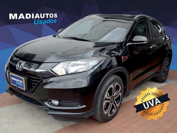 Honda Hrv Exl 4x4 Aut 1.8 Full